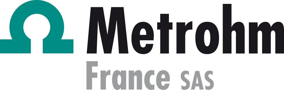 METROHM FRANCE SAS